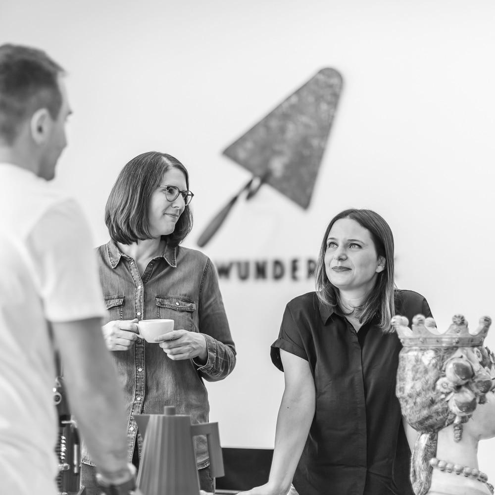 Team wunderwerk GmbH, Werbeagentur Bern