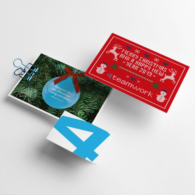 4teamwork-communications-weihnachtskarten