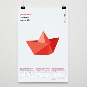 iub-engineering-communications-plakat