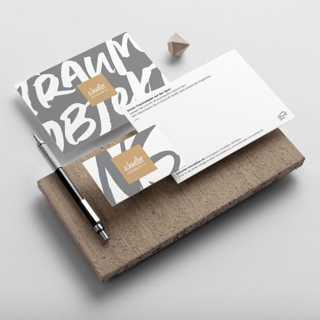schneller-immobilien-branding-postkarten
