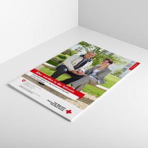 Consulting Broschüre SRK
