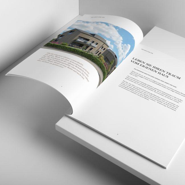 Casa Viva Broschüre