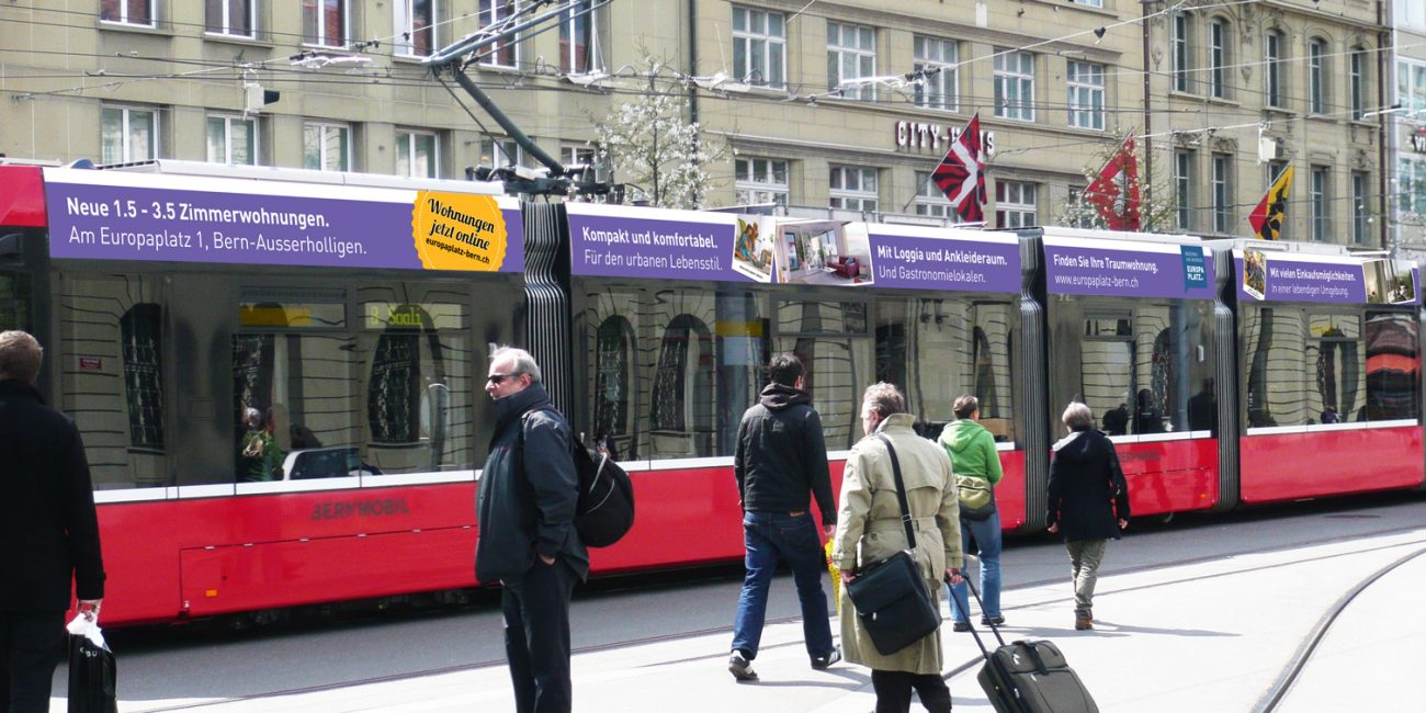 europaplatz-communications-tramwerbung