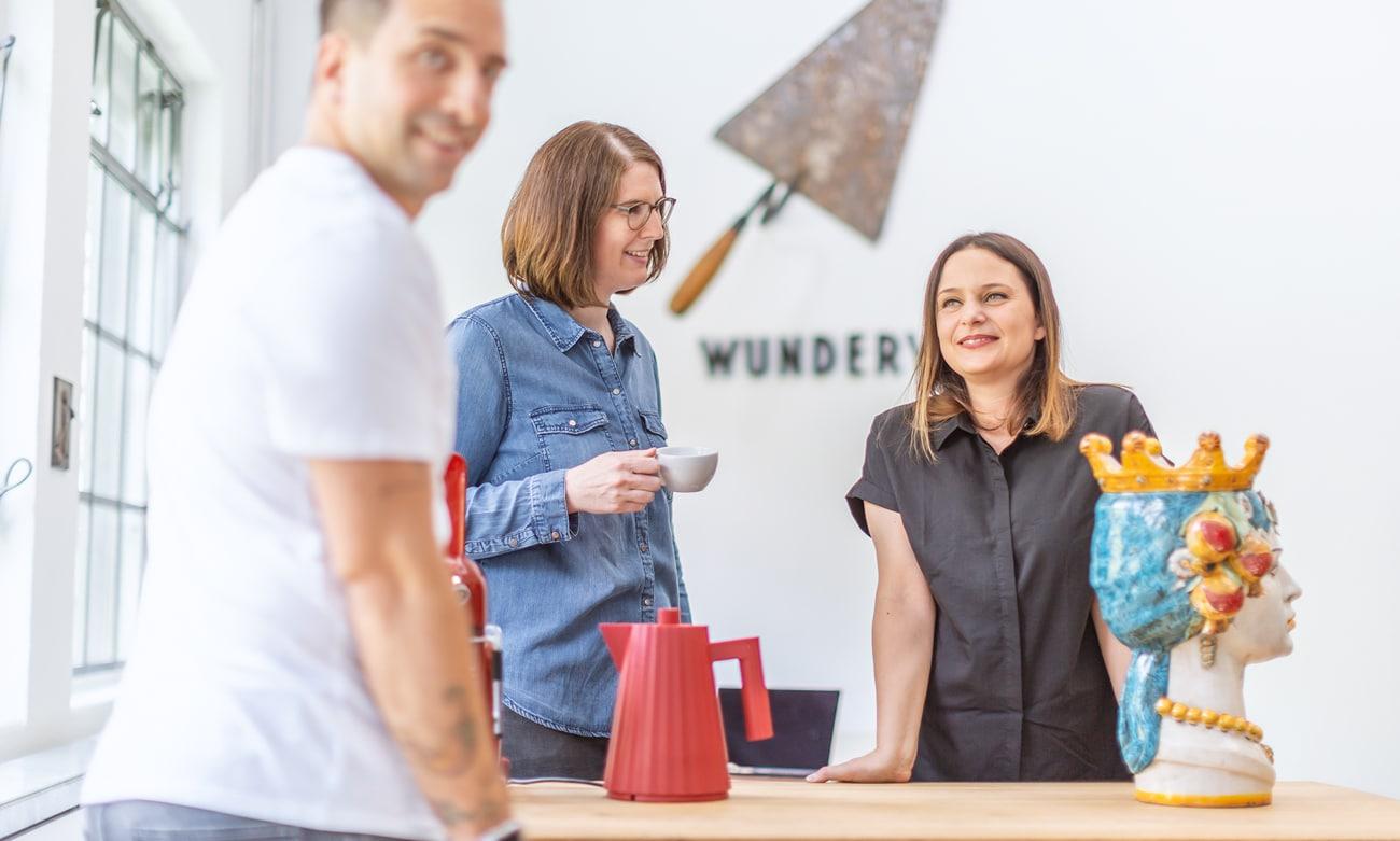 wunderwerk GmbH Team