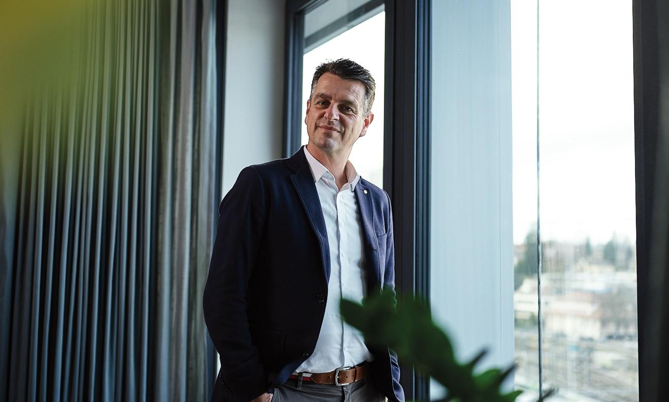 Herbert Zaugg Halter AG