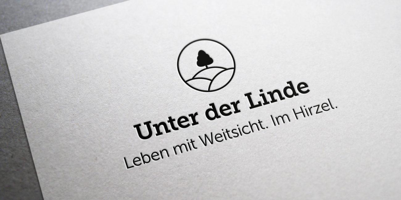 Unter der Linde Logo