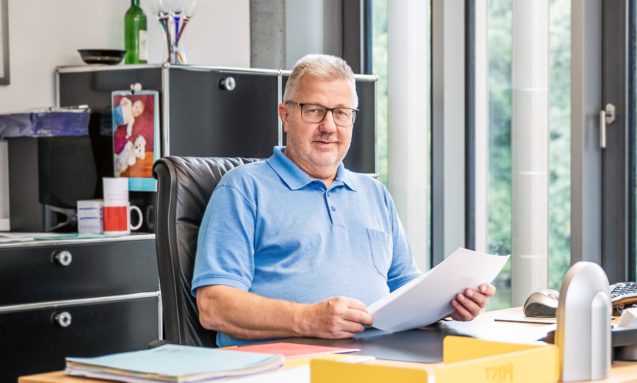 FAMBAU Walter Straub