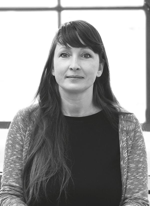 Barbara Müller, Grafikerin,Werbeagentur wunderwerk GmbH Bern