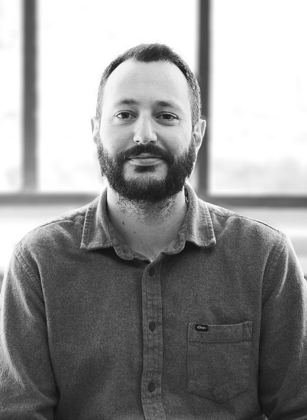 Philippe Stucki, Grafiker, Illustrator, Werbeagentur wunderwerk GmbH Bern