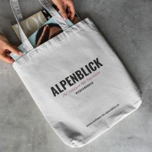 Alpenblick Give Away